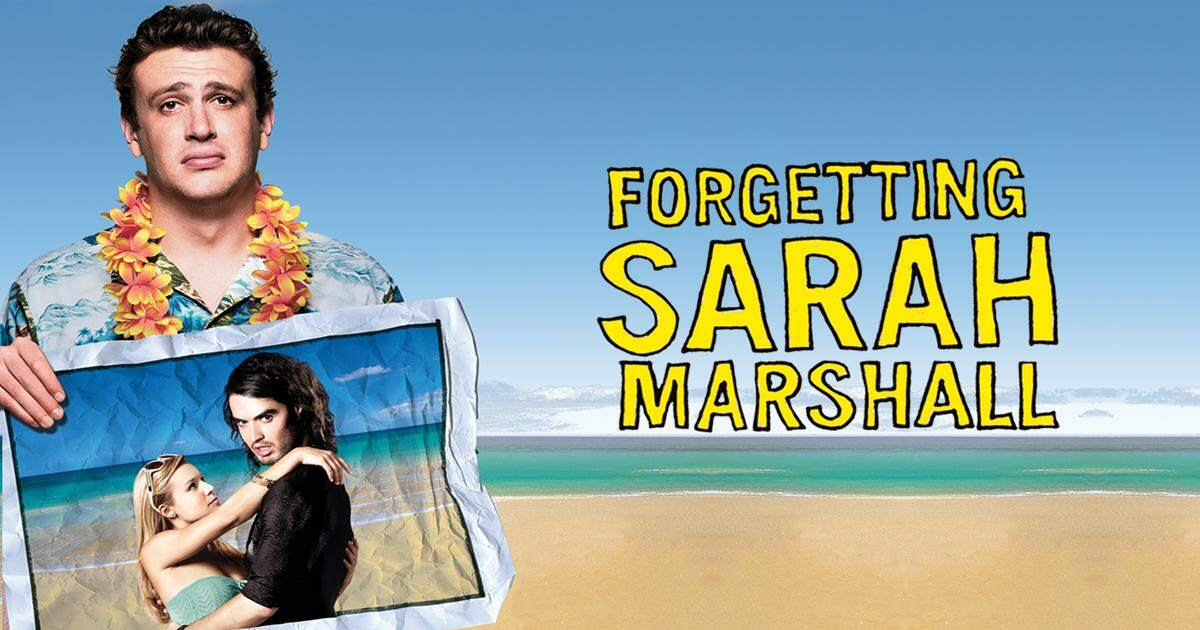 where was forgetting sarah marshall filmed