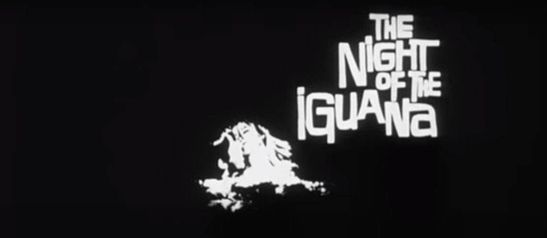 where was night of the iguana filmed-