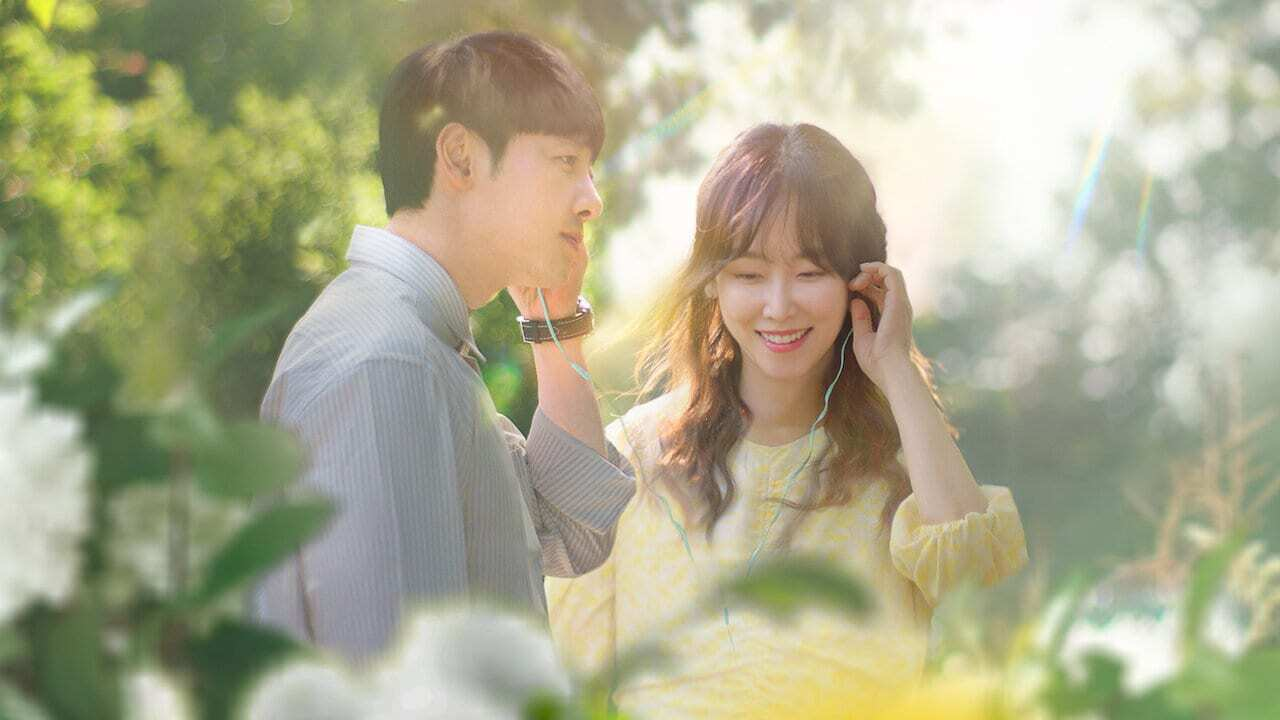 you are my spring episode 16