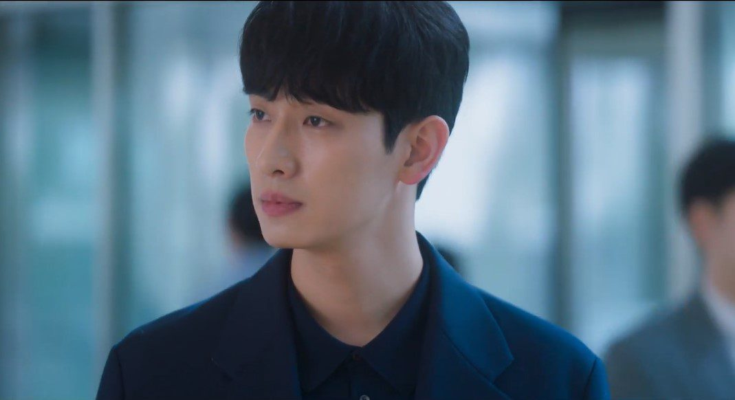 You Are My Spring episode 14