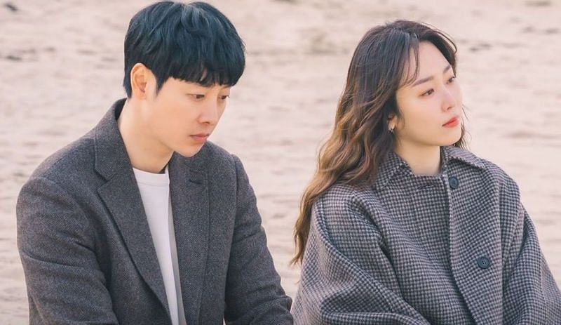 You Are My Spring episode 13