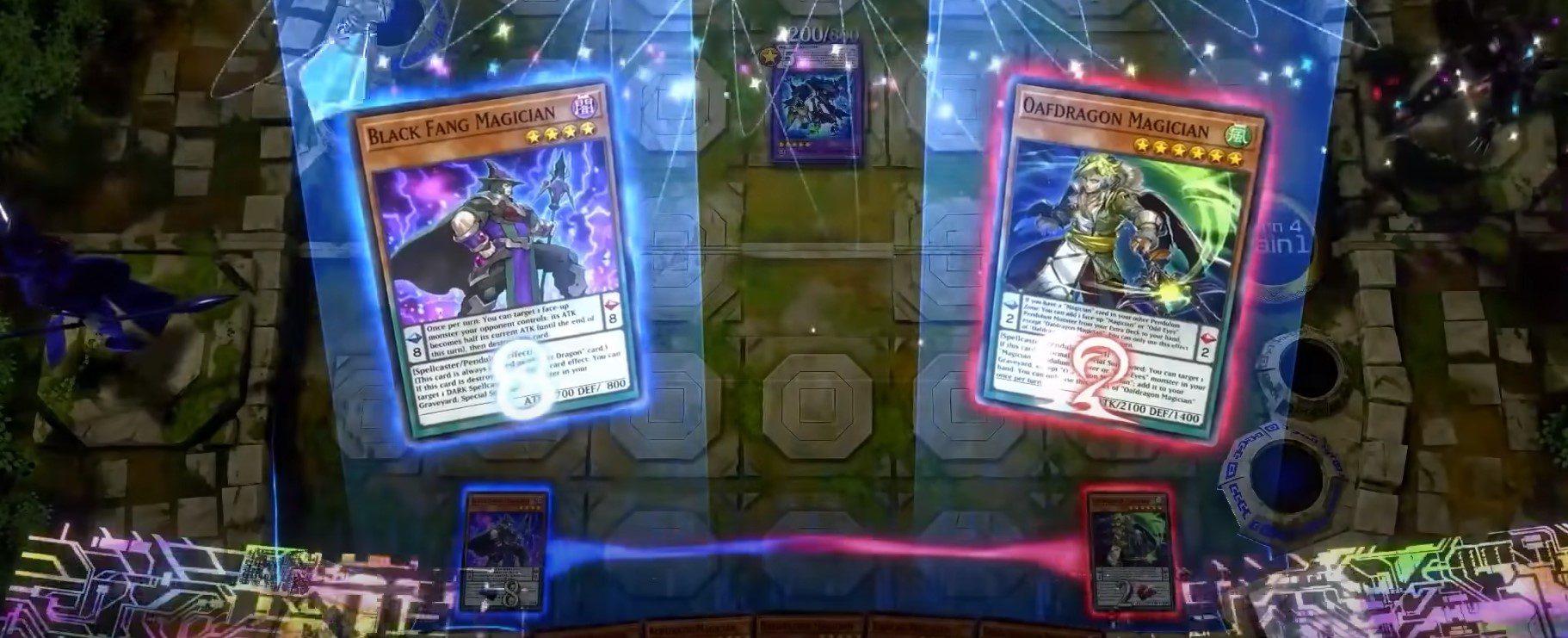 Yugioh master duel release date