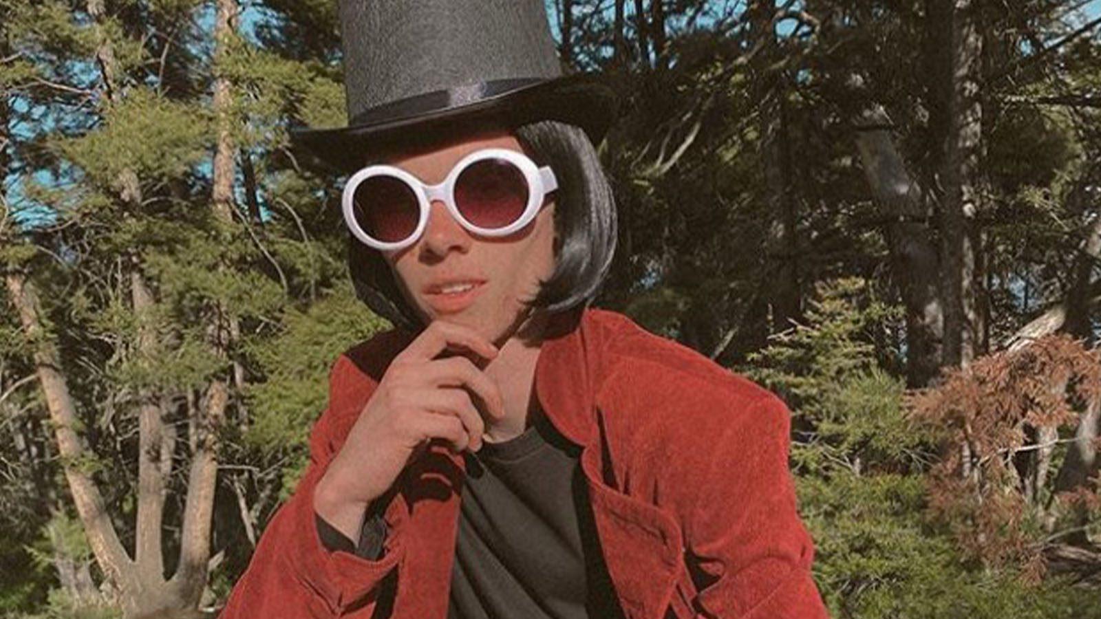 Who Is Willy Wonka On TikTok