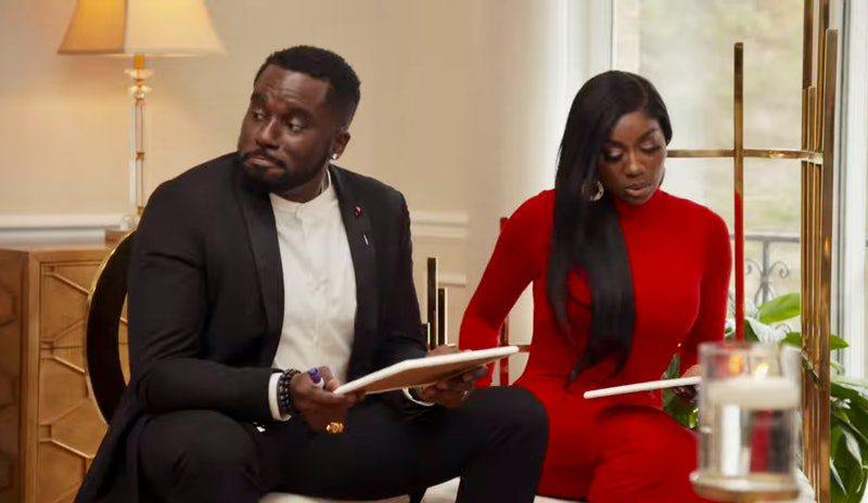 Wendy Osefo: Is Her Husband Eddie Cheating on Her?