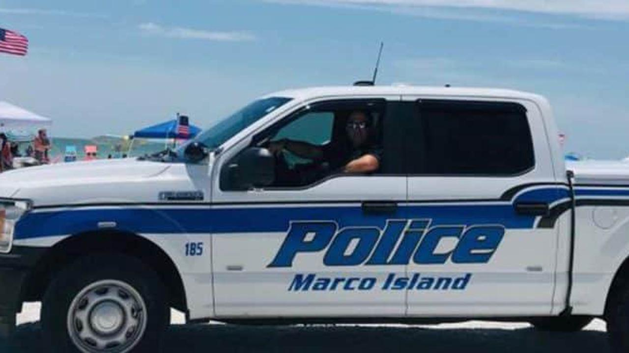 Marco Island Accident