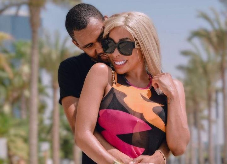 Khanyi Mbau Boyfriend: Is the Actress Dating Someone Currently?