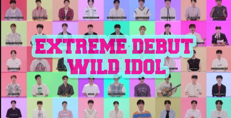 Extreme Debut: Wild Idol Episode 2