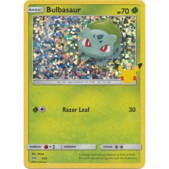 Pokemon Mcdonalds Cards Value