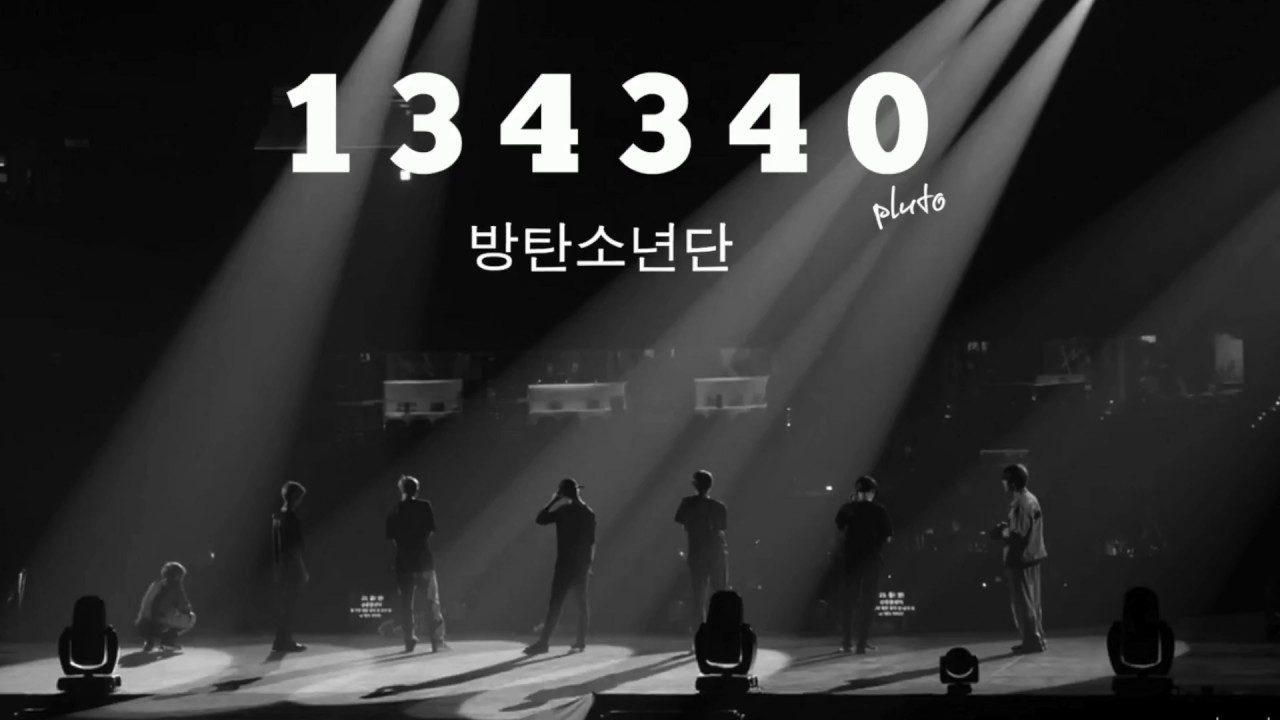 BTS RM Birthday