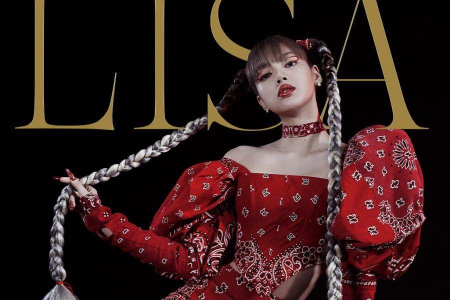 Lisa Solo Debut Album