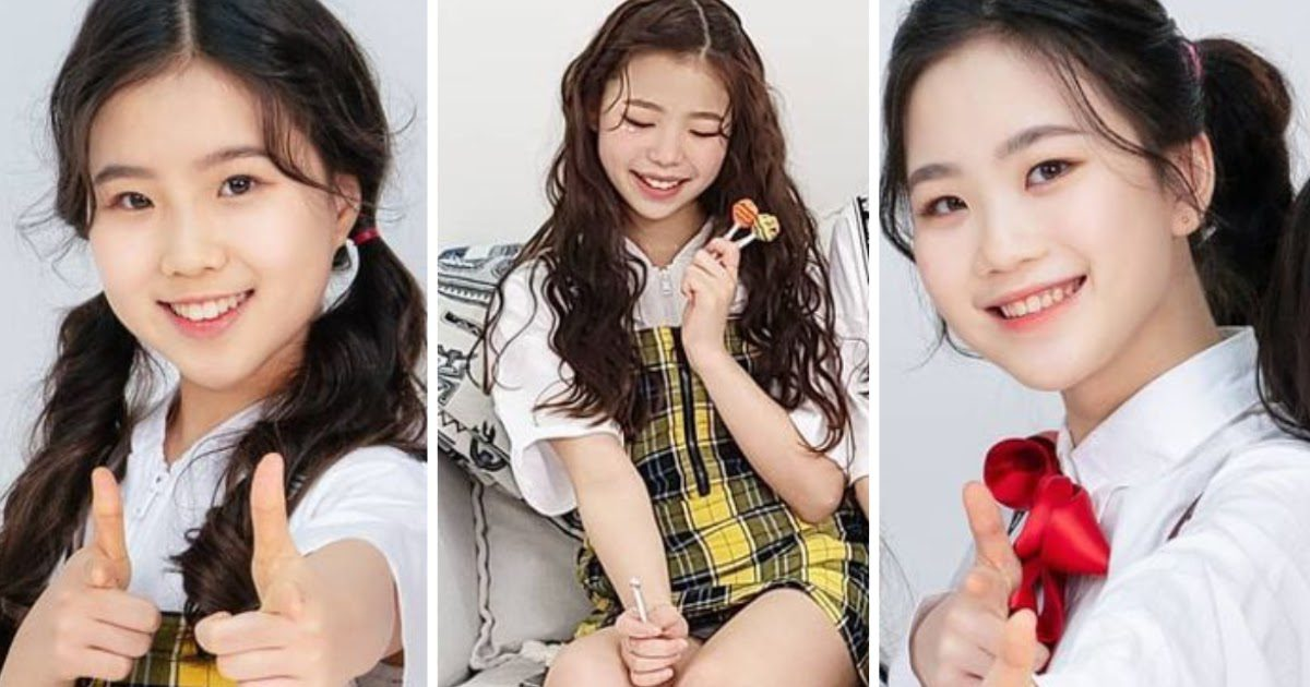 CooKie K-Pop Group