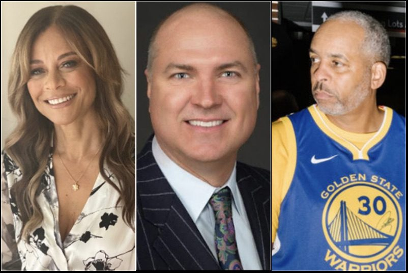 Dell Curry Divorce