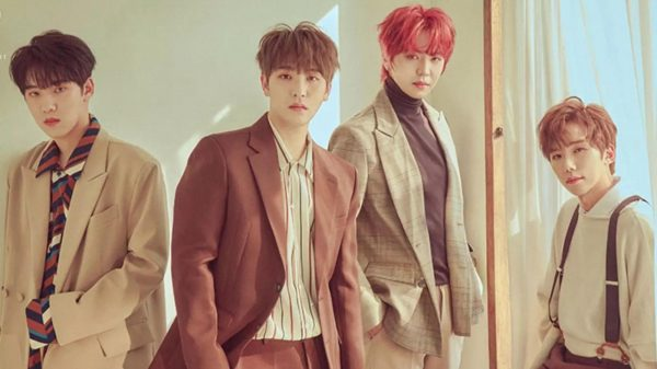 100% Kpop Group Announce Disbandment