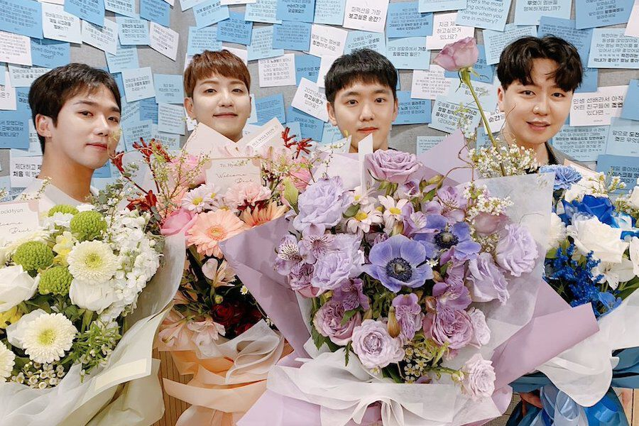 100% Kpop Boy Group Disbandment