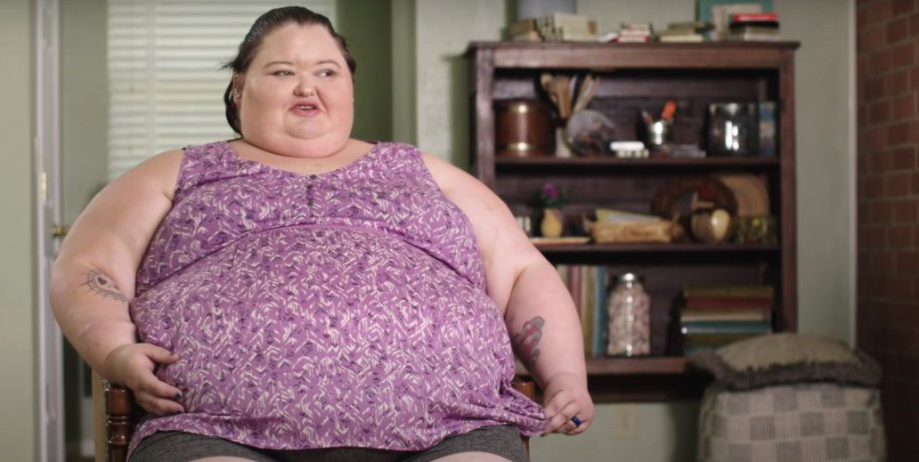 1000 lb Sisters Season 3