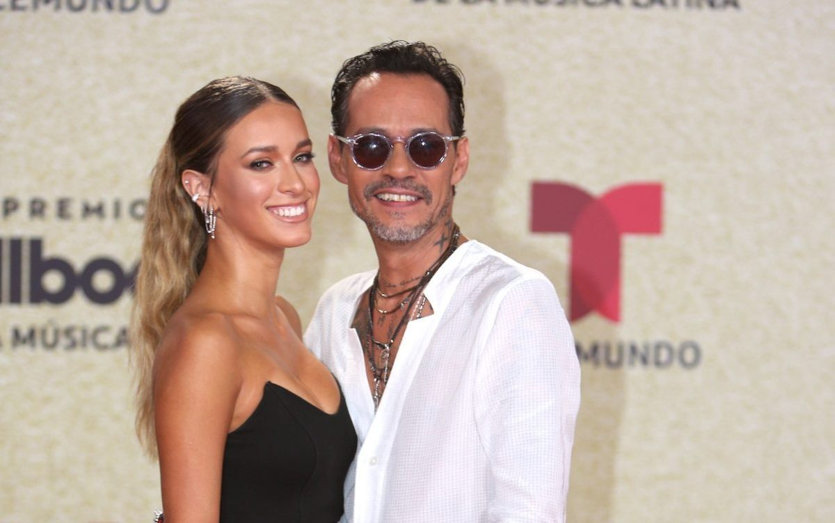Who is Madu Nicola? Marc Anthony Mystery Woman