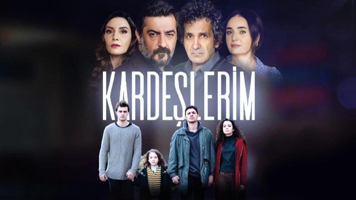 kardeslerim episode 20 release date