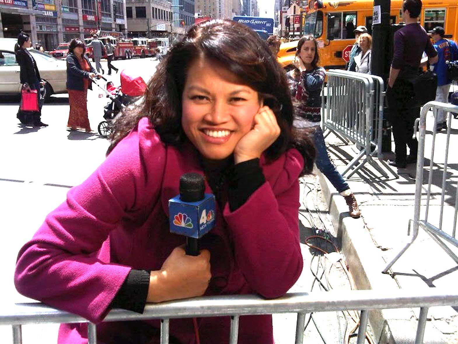 Katherine Creag Passed Away: How Did The Journalist Die?