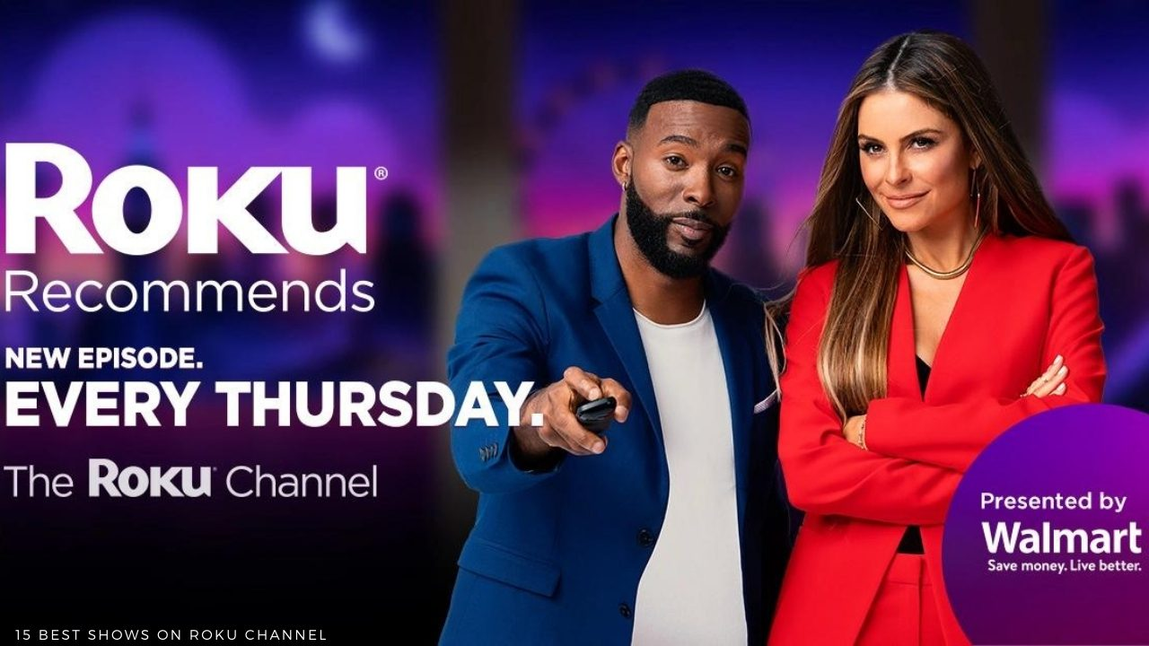 15 Best Shows on Roku Channel in September 2021