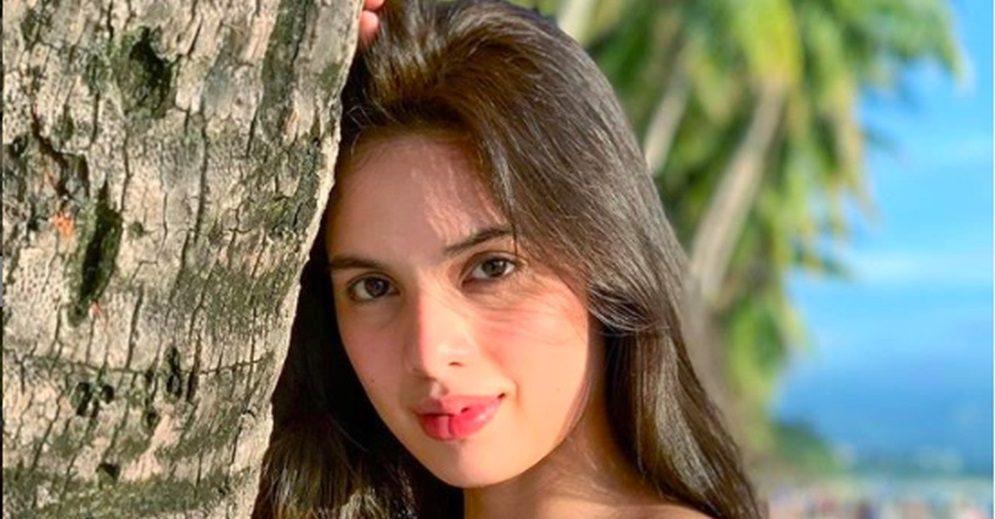 Enzo Pineda Girlfriend