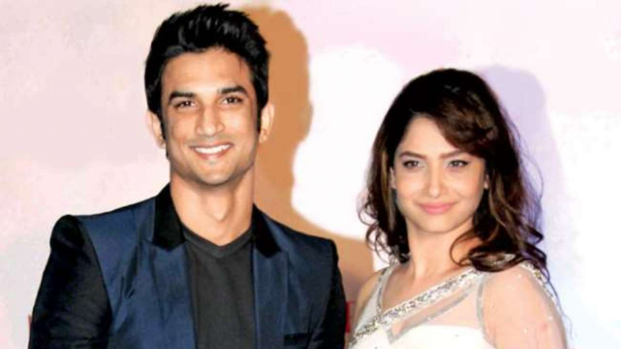 Who Is Ankita Lokhande Dating?