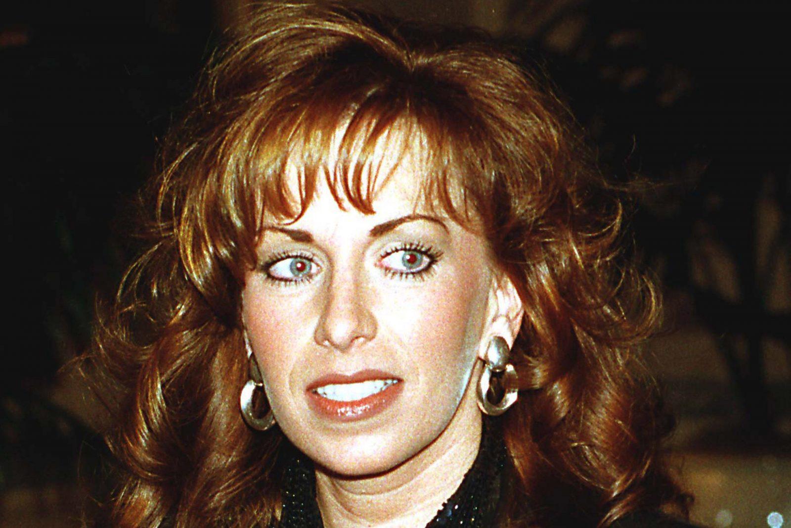 Paula Jones Net Worth