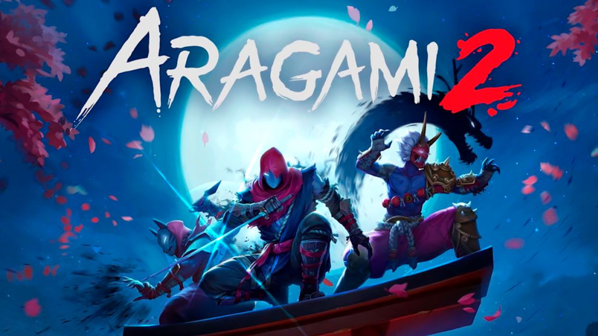 Aragami 2: Release Date & Thoughts