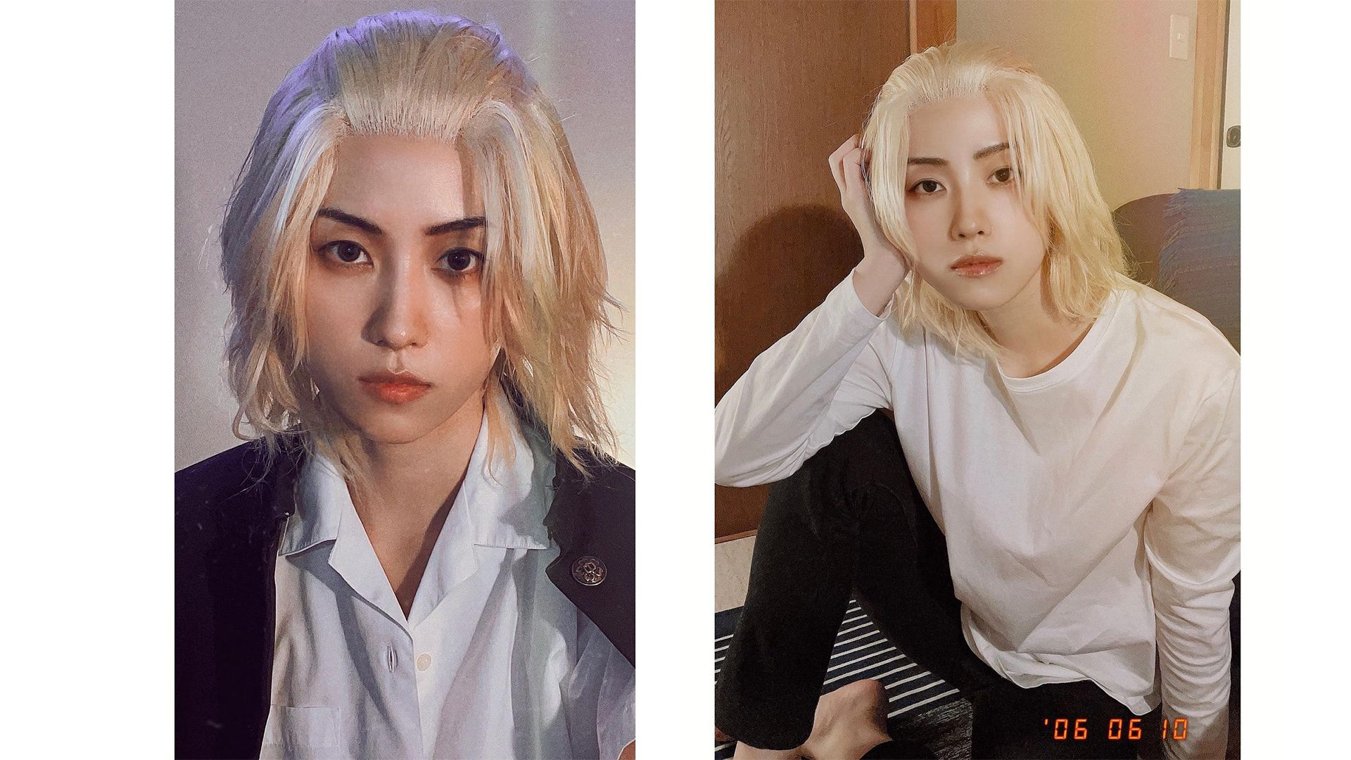 17 Best Mikey From Tokyo Revengers Cosplay So Far