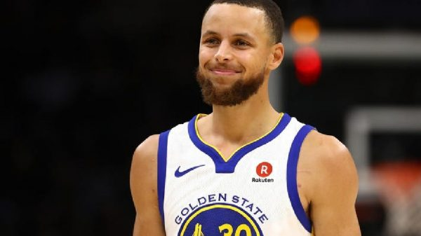 Steph Curry Real Name
