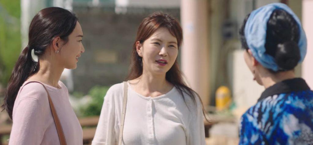 Hometown Cha-Cha-Cha Episode 4 Ratings