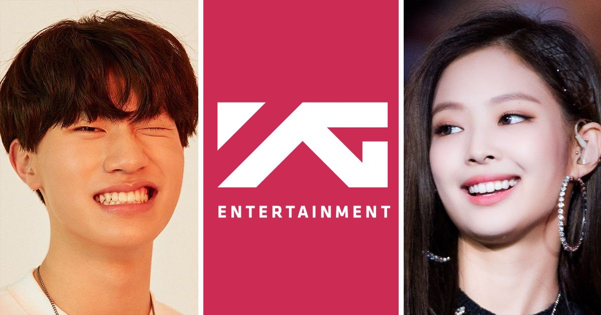 YG Entertainment Audition Dates 2021