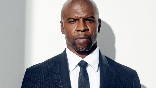 Terry Crews Net Worth: Former NFL Player Earnings
