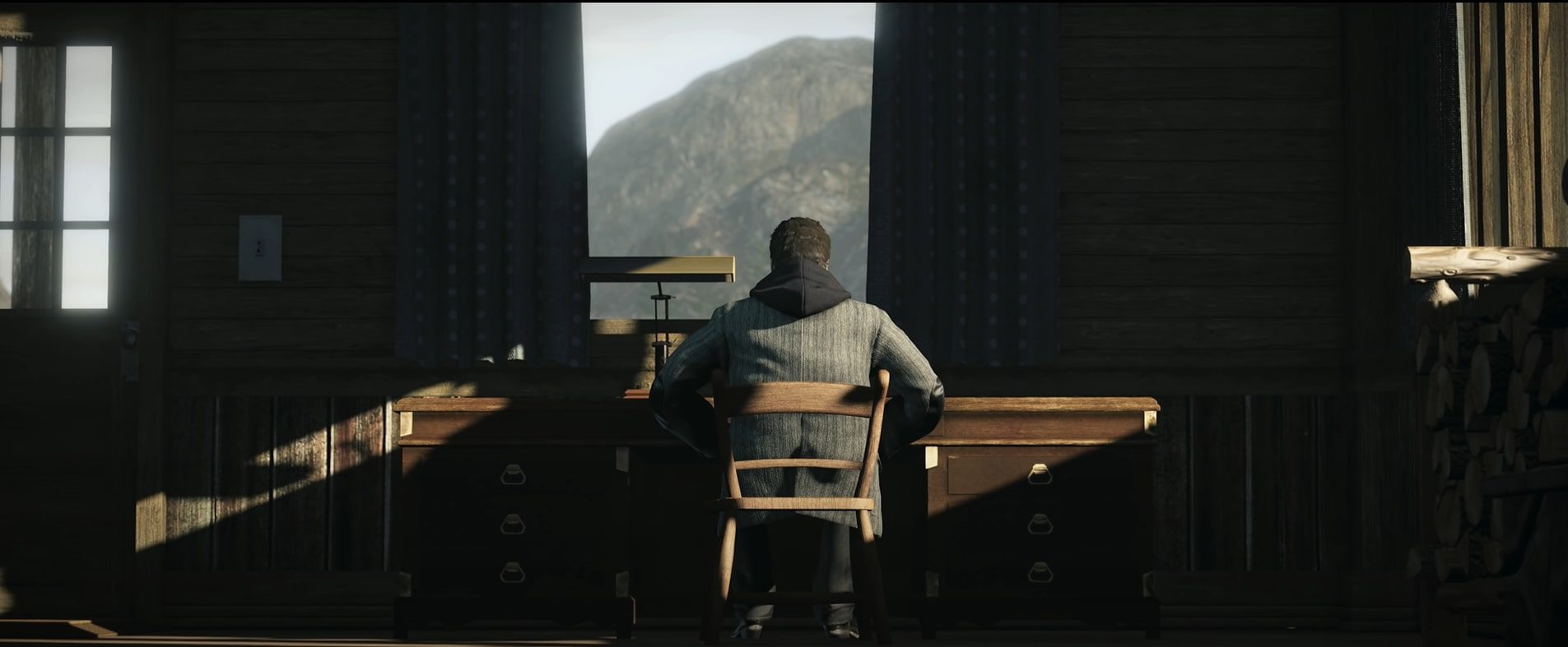Alan Wake Remastered Game Cast, Release Date, Plot, Trailer And More Everything