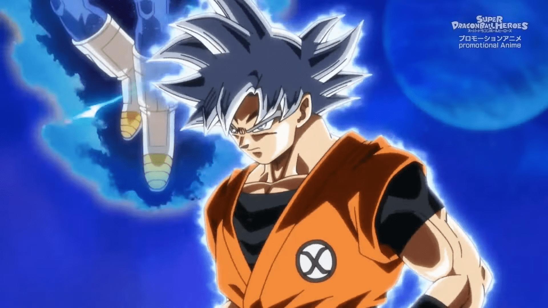 Most Popular Anime that deserve a new season - Dragon Ball Super
