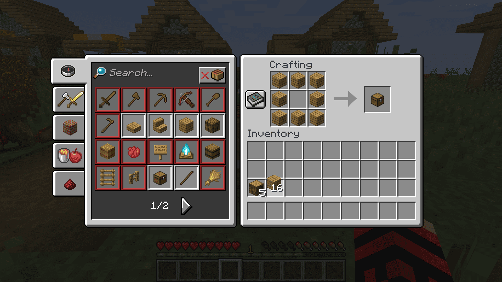 How To Make A Chest In Minecraft? A Complete Guide For Both Java And Bedrock Edition