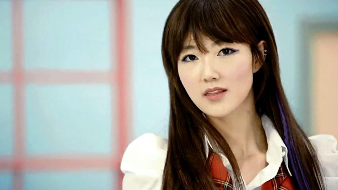 Coed School K-Pop Group Sumi