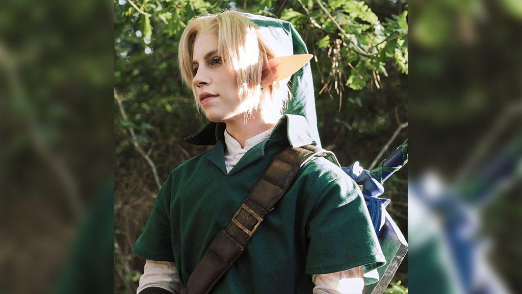 Celest, Best Link Cosplays From Legend of Zelda
