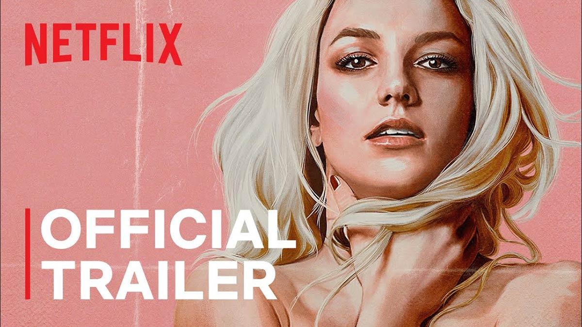 Britney vs Spears Release Date