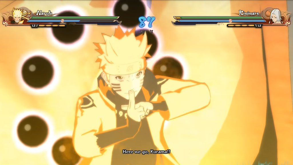 Naruto Shippuden: Ultimate Ninja Storm, Best Anime Games