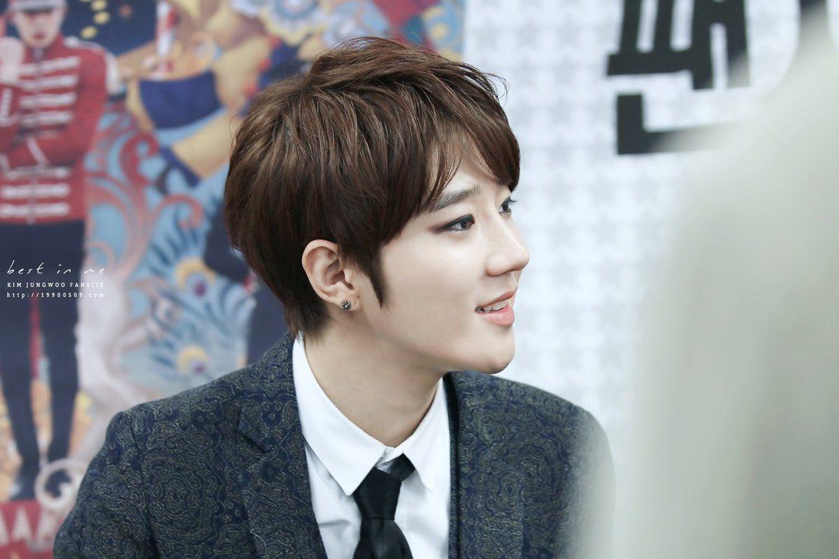 Coed School K-Pop Jungwoo