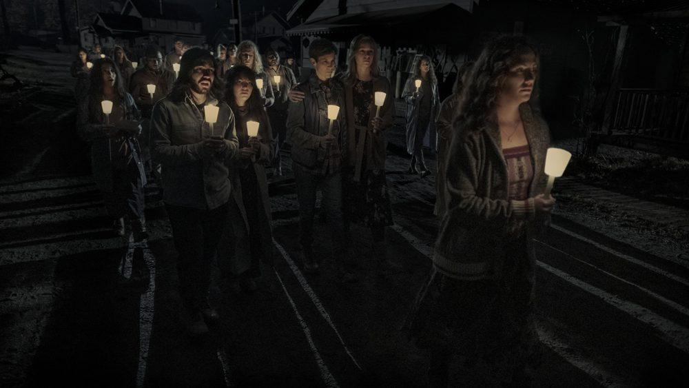 Midnight Mass Release Date