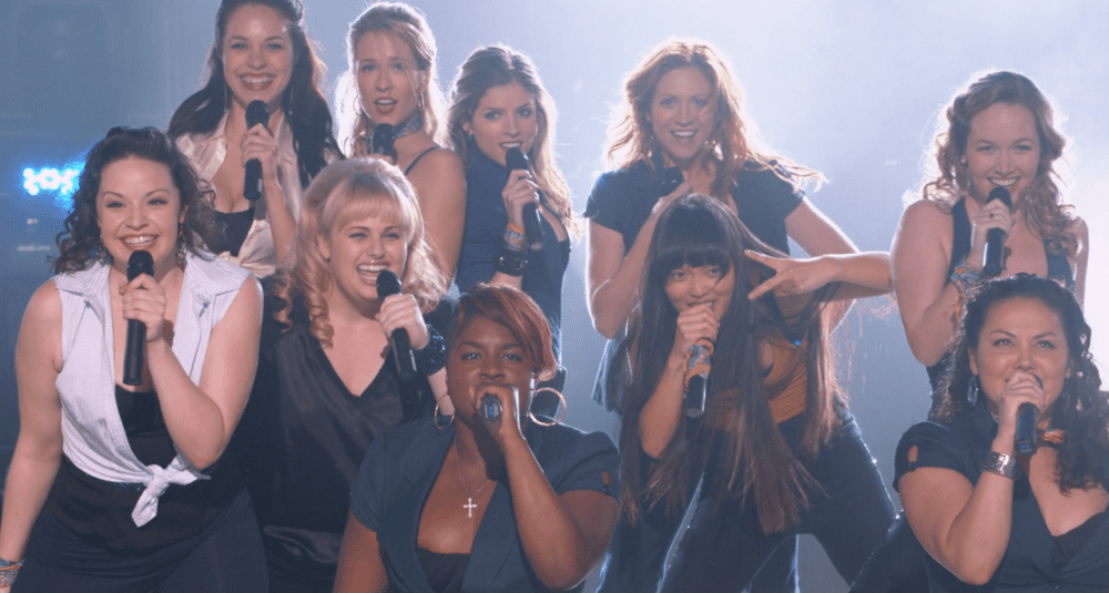 'Pitch Perfect' TV show: Cast, plot and everything we know about the Peacock original