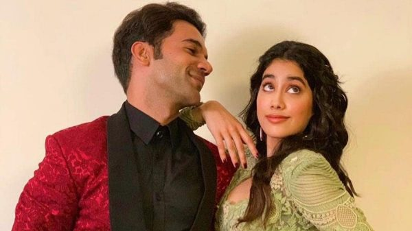 Who Is Janhvi Kapoor Dating?