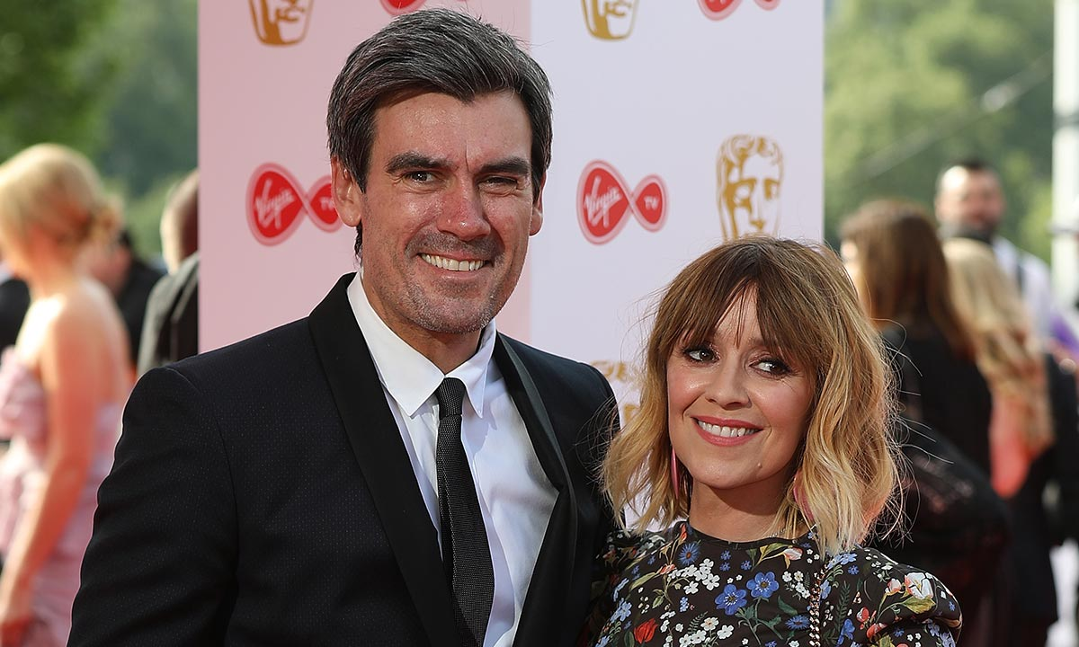 Is Zoe Henry Pregnant?