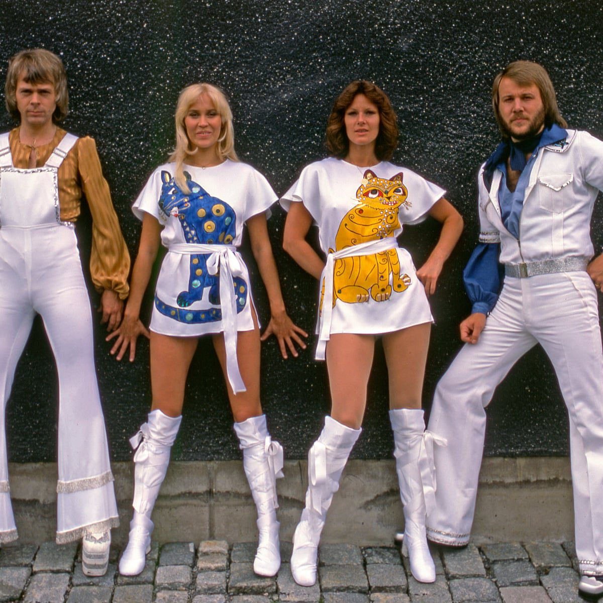 ABBA Net Worth
