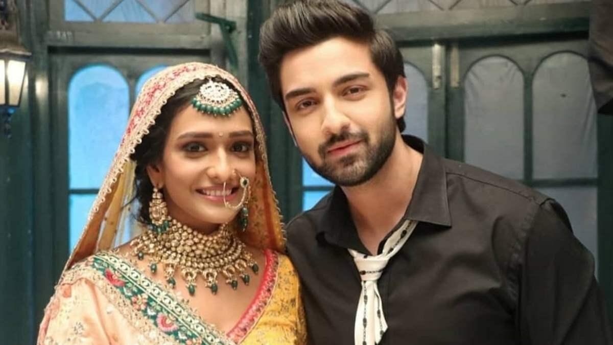 Aishwarya Khare Boyfriend Name
