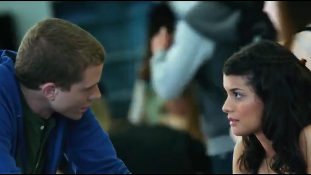What happened in the Project Almanac ending