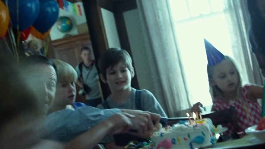 What happened in Project Almanac
