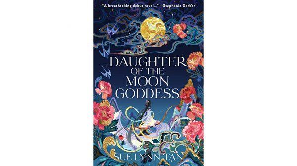 Daughter of the Moon Goddess novel Release Date