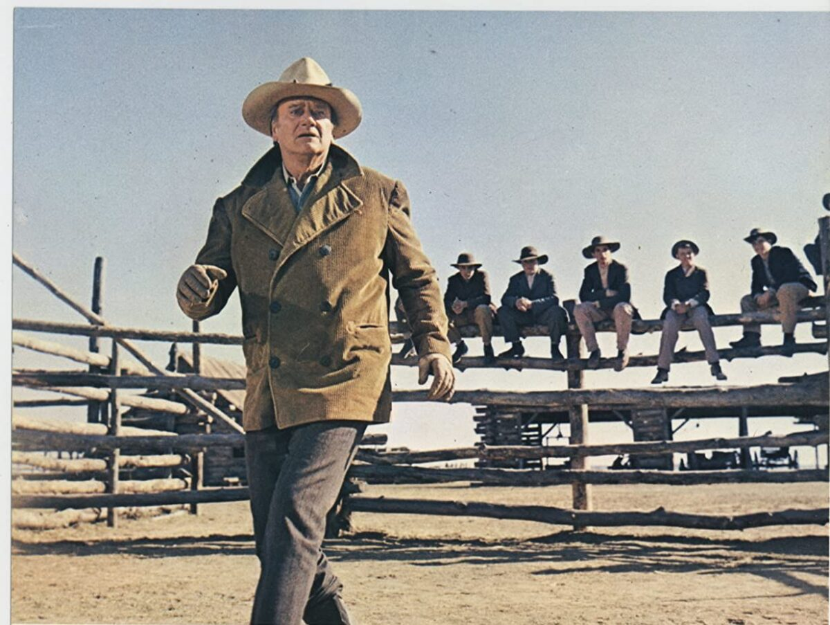 The Cowboys Filming Locations